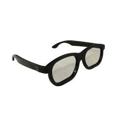 3D Okuliare Polarised