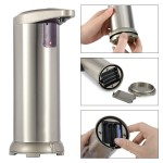 Automatický dávkovač mydla so senzorom JK-02FG,