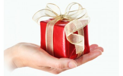 Darčeky nielen Vianočné