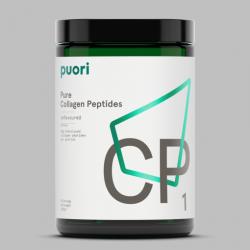 CP1 – čisté kolagénové peptidy
