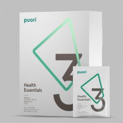 P3 – praktické denné balenie multinutrientov