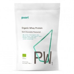 PW1 – organický srvátkový protein