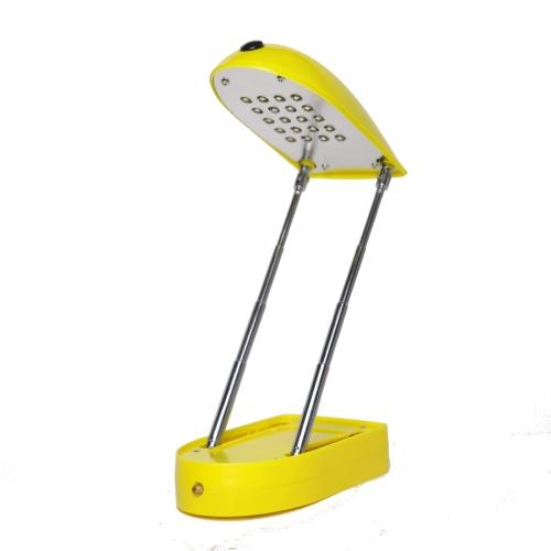 Solárna LED lampa - MZ-123