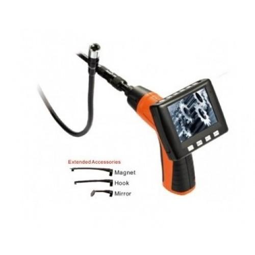 Bezdrôtová inšpekčná kamera - JETT W600