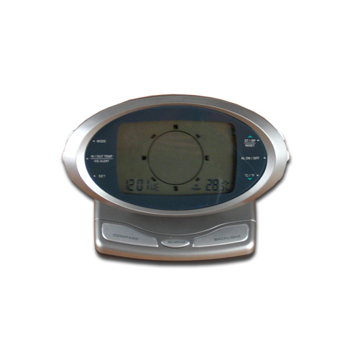 Digitálny kompas - KL-3863