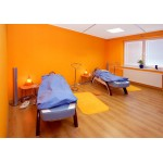 Masážna terapeutická posteľ StarJETT 3