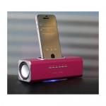 Prenosný mini reproduktor pre iPhone