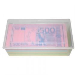 Jedlé EURO bankovky