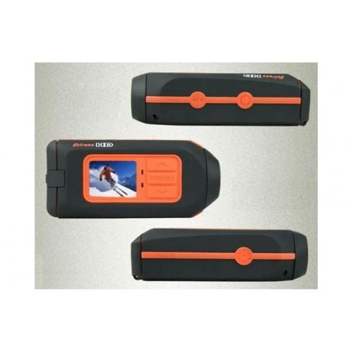 Akčná kamera na helmu Full HD - HQS HD119