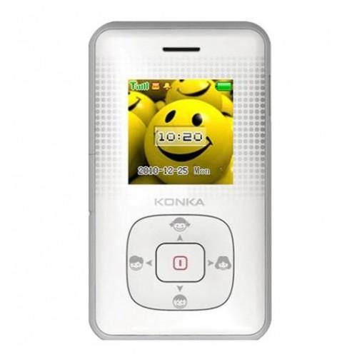 Detský telefón s GPS Konka Q3