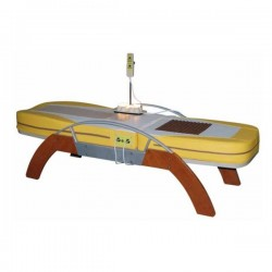 Masážna terapeutická posteľ StarJETT 2