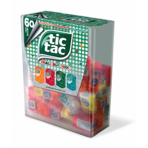 Tic Tac XXL cukríky