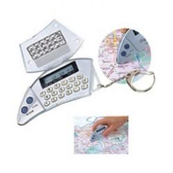 Merač vzdialenosti na mape - TK-028