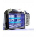 JETT Elektrický hubič hmyzu - MK-007