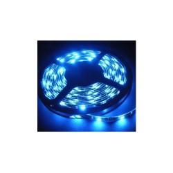LED pásik 5M vonkajší modrý - NMT-3528/60