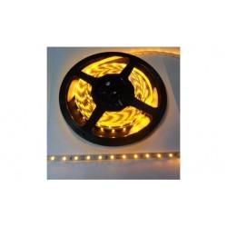 LED pásik 5m vonkajší žltý - NMT- 3528/60