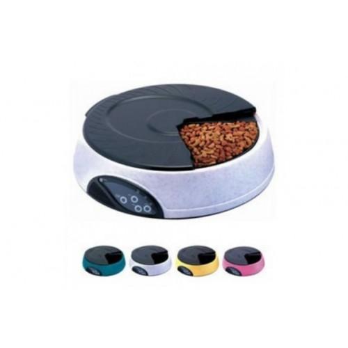 Automatické kŕmidko pre zvieratá - IS-PET08A