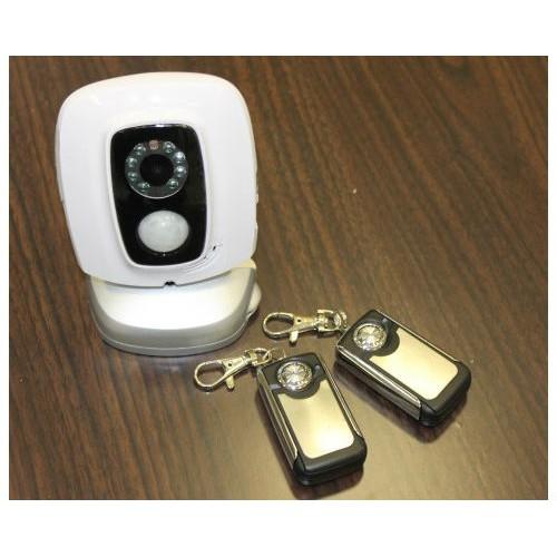 Bezpečnostná mini GSM kamera TUTA B1