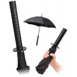 Dáždnik Samurajský meč