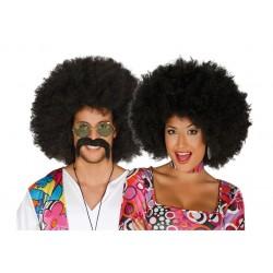 Afro parochňa