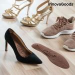 Masážne, magnetické a akupresúrne vložky do topánok