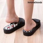 Akupresúrne masážne papuče KW-313