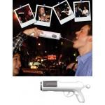 Alkoholová pištoľ