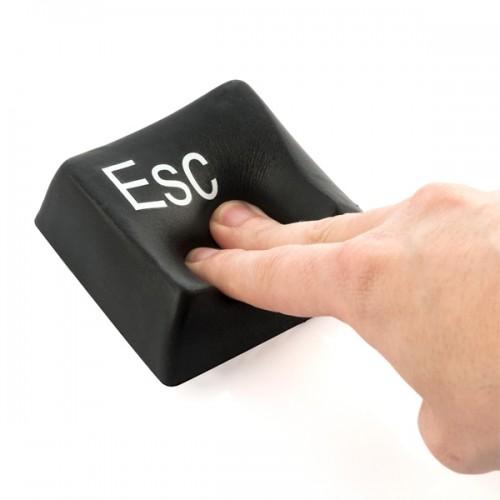 Antistresová klávesa ESC