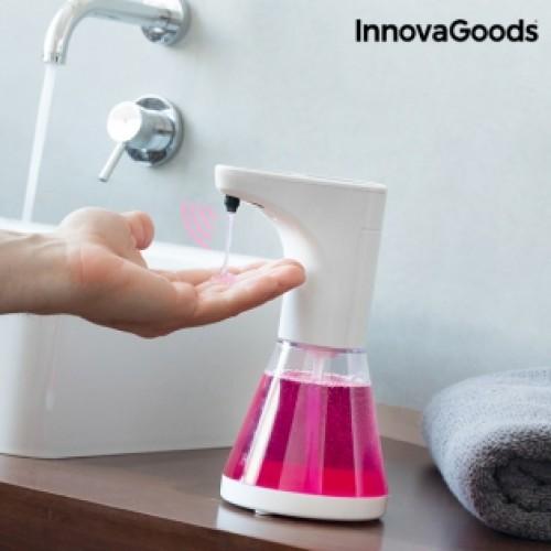 Automatický dávkovač mydla 520 ml
