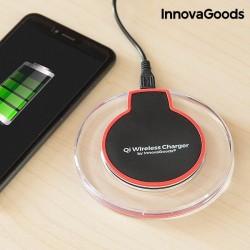 Bezdrôtová nabíjačka pre smartfony Qi