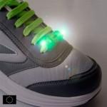 Bezpečnostné LED svetlá na šnúrky