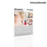 Biomagnetické náušnice na chudnutie Slimagnetic
