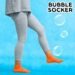 Bublifuk s kúzelnými ponožkami