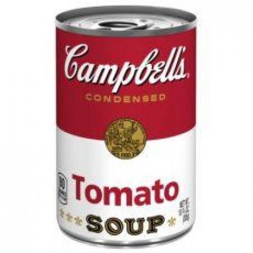 Rajčinová polievka Campbell's  305g