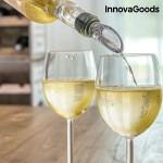 Chladič na víno s prevzdušňovačom