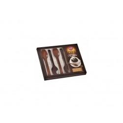 Čokoládové lyžičky 54g