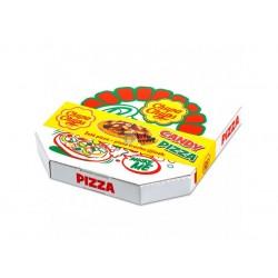 Cukríková pizza