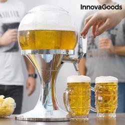 Dávkovač chladeného piva Ball