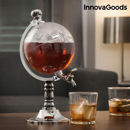 Dávkovač nápojov Globus