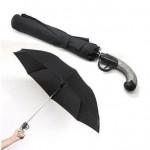 Dáždnik pištoľ