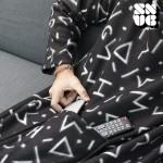 Deka s rukávmi Symbols Big Kangoo