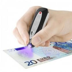 Tester pravosti bankoviek