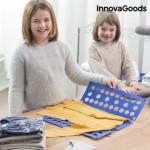 Skladač tričiek a detského oblečenia
