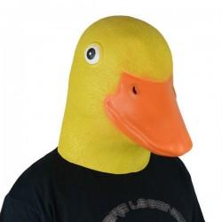 Karnevalová maska Kačka