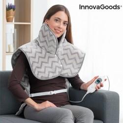 Vyhrievaná deka na krk, ramená a chrbát