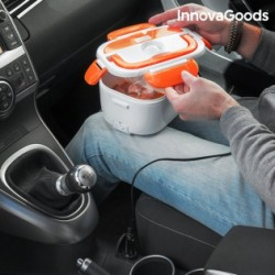 Ohrievač jedla do auta - Obedár do auta