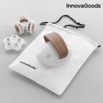 Elektrický masážny prístroj proti celulitíde