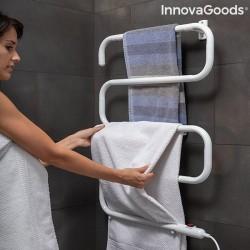 Elektrický sušiak na uteráky