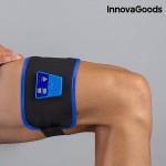 Elektrostimulačný pás na svaly
