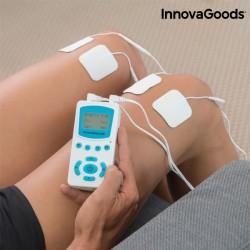Elektrostimulátor TENS na zmiernenie bolesti